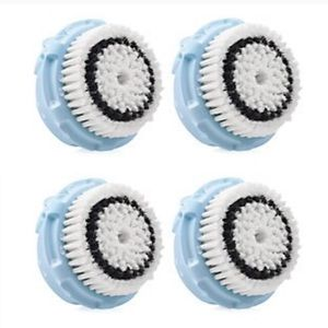 4 Pack Delicate Clarisonic Brush Heads